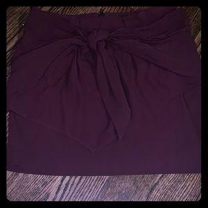 The Kooples Mini Skirt